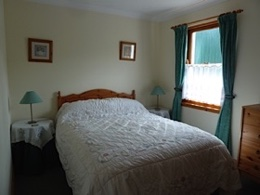 Elspinhope bedroom