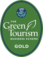 Green Tourism Award Winner
